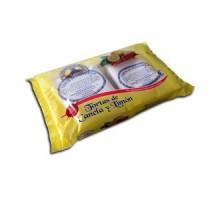 Tortas de Canela y Limón SM Porres