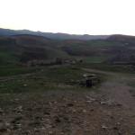 Vista del valle del Guadalteba