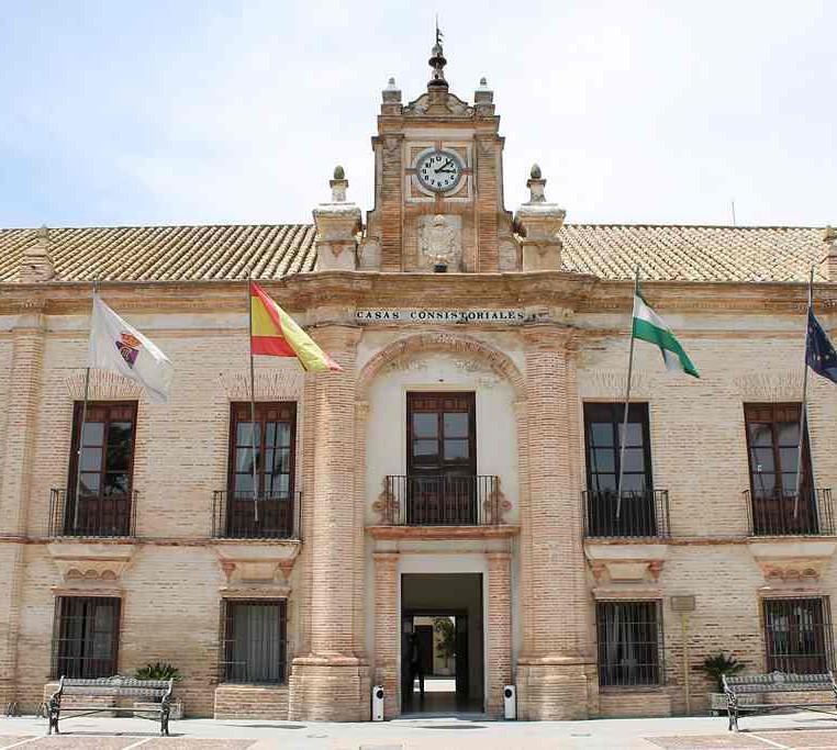Palacio subdelegación
