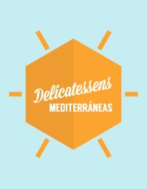 Delicatesens mediterráneas